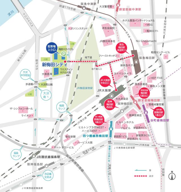 OKTOBER FEST SHIN UMEDA CITY 2011