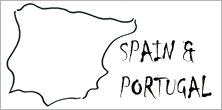 SPAIN AND PORTUGAL 最新カタログダウンロード